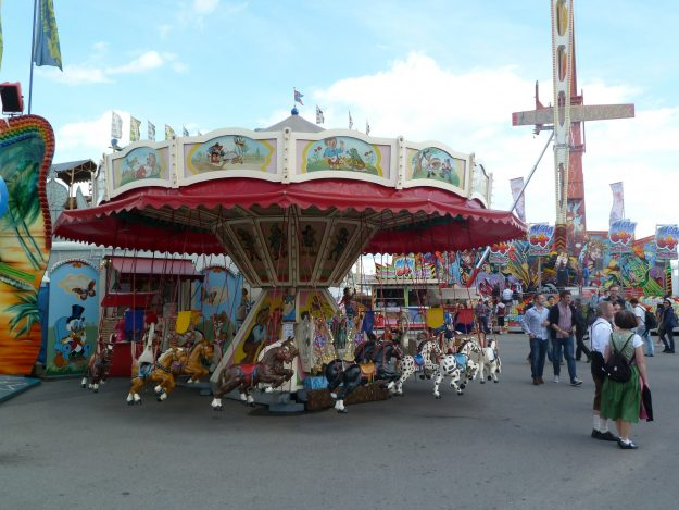 Volksfest Bad Cannstatt